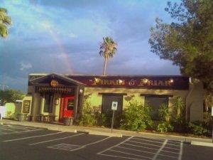 firkin friar rainbow